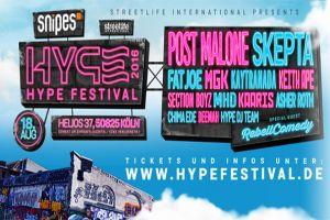 TonRabbit HYPE Festival