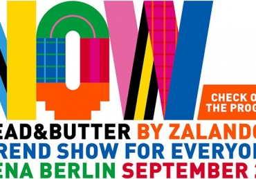 [Event] Bread&Butter 2016 by Zalando