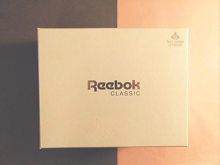 Reebok Classic Iridescent - Foot Locker Exklusive TonRabbit 12