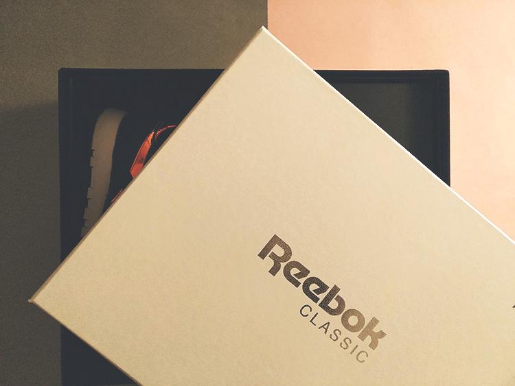 Reebok Classic Iridescent - Foot Locker Exklusive TonRabbit 14