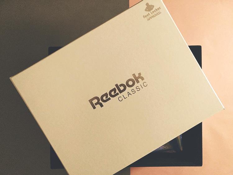 Reebok Classic Iridescent - Foot Locker Exklusive TonRabbit 15