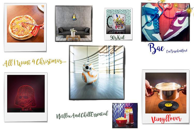 Radbag Weihnachtsgeschenke Gift Guide: Bae