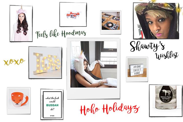 Radbag Weihnachtsgeschenke Gift Guide: Shawty