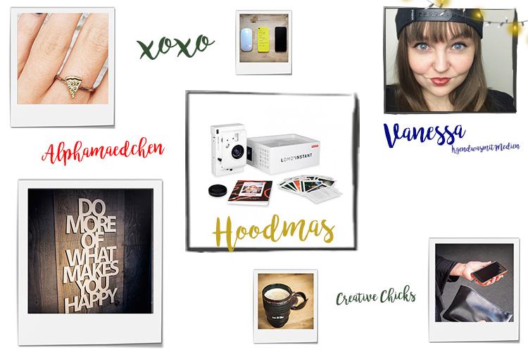 Radbag Weihnachtsgeschenke Gift Guide: Alphamädchen