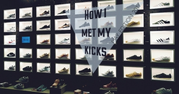 How I Met My Kicks – May Edition